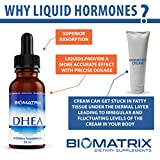 DHEA (30 ml; 1,000 Drops) - Dietary Supplement for