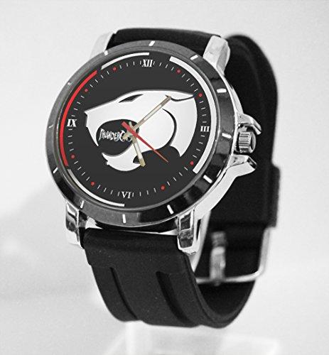 Thundercats Cool Humanoid logo Custom Quartz Watch