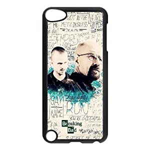 JJZU(R) Design New Fashion Cover Case with Breaking Bad for Ipod Touch 5 - JJZU935491
