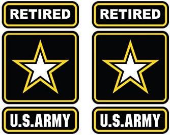 US U S Army Wife Sticker Die Cut Decal Self Adhesive Vinyl Ranger U.S