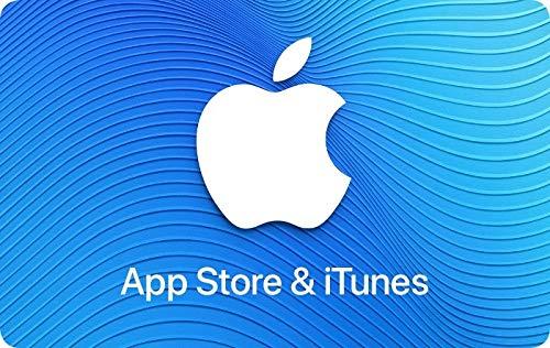 Amazon.com: Tarjetas de regalo de App Store e iTunes - Envío ...
