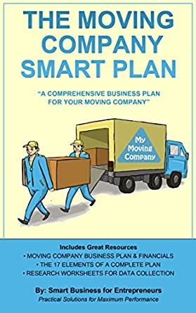 Amazon the moving company smart plan a comprehensive business kindle price 299 cheaphphosting Choice Image