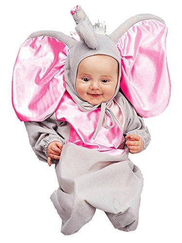 Little Elephant Bunting Newborn Infant Costume