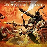 Stuff of Legend(Hardback) - 2014 Edition
