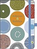 Address & Birthday Book - Bengt & Lotta - teNeues GreenLine