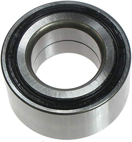 For Integra Type R FWD Pair Set of 2 Rear Wheel Bearings /& Hub Assemblies Timken