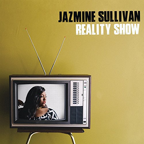 Image result for jazmine sullivan reality show