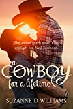 A Cowboy For A Lifetime