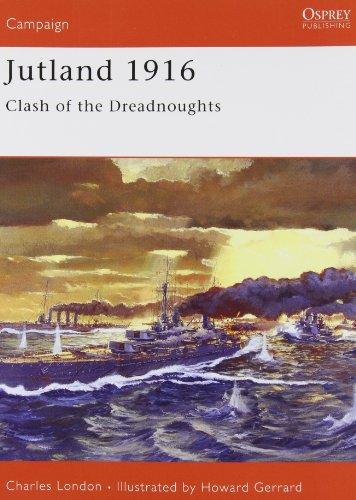 Jutland 1916: Clash Of The Dreadnoughts (Campaign)