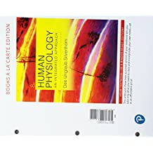 Human Physiology: An Integrated Approach, Books a la Carte Plus Mastering A&P with Pearson eText -- Access Card Package (8th Edition)