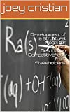 #8: Development of a Structural Model for Tourism Destination Competitiveness from Stakeholders'