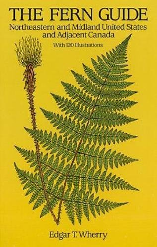 The Fern Guide: Northeastern and Midland United States and Adjacent Canada