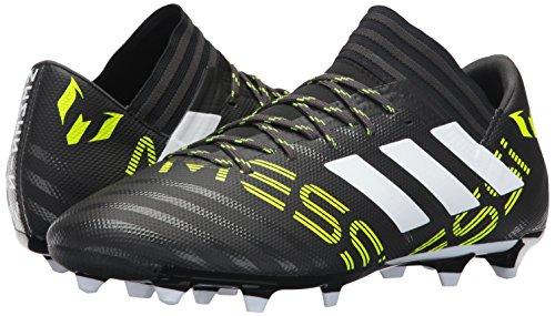 Adidas white Classique Homme Black Lacets Equipment Chaussures Yellow À Et Coupe solar 10 grganx8