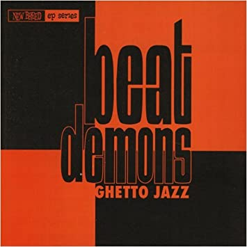 Ghetto Jazz