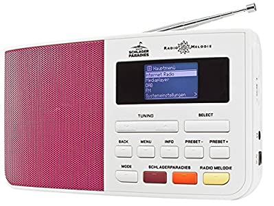 Dual Schlagerparadies & Radio Melodie Internetradio Test ...