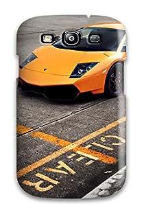 Forever Collectibles Lamborghini Murcielago Lp670 4 Sv 2 Hard Snap-on Galaxy S3 Case