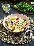 Sweese 113.108 Porcelain Large Salad Pasta Bowls