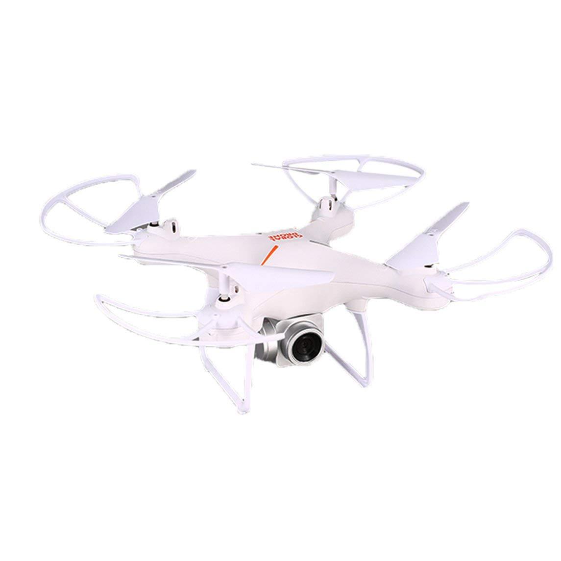 Footprintes GLOBAL DROHNE GW26 Selfie FPV RC 2.4G RC Quadcopter Drohnenflugzeug mit 1080P WiFi-Kamera 20 Minuten Langer Flug