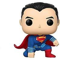 POP! - DC - JUSTICE LEAGUE - SUPERMAN #207 - FUNKO