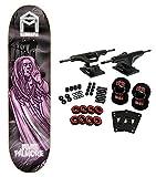 Complete Skateboard Legends Palmore 8.25 Sk8 Mafia