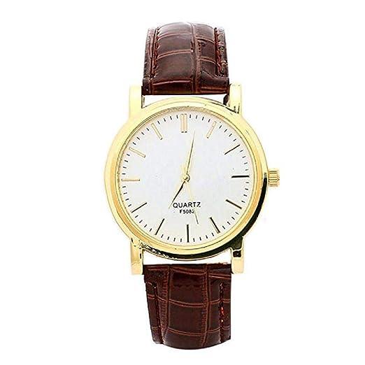 Scpink Relojes de Cuarzo para Mujer Liquidación Relojes de Pulsera para  Mujer Relojes analógicos Relojes de 0953c321dff1