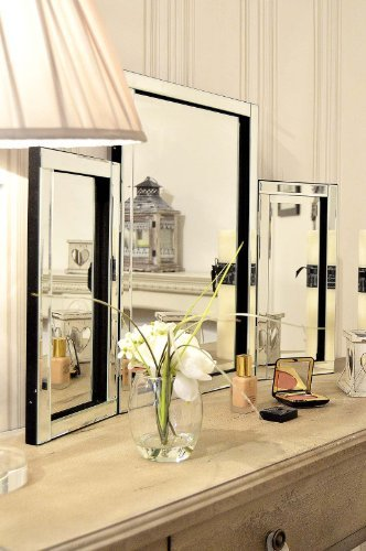 Venetian Dressing Table Mirror - 8