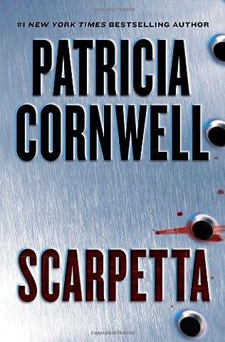 book cover of Scarpetta