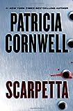 Scarpetta, Patricia Cornwell, 0399155163