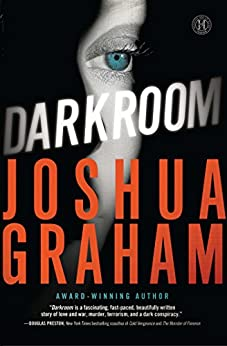 Darkroom by [Graham, Joshua]