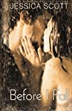 download ebook before i fall (falling) (volume 1) by jessica scott (2015-03-01) pdf epub