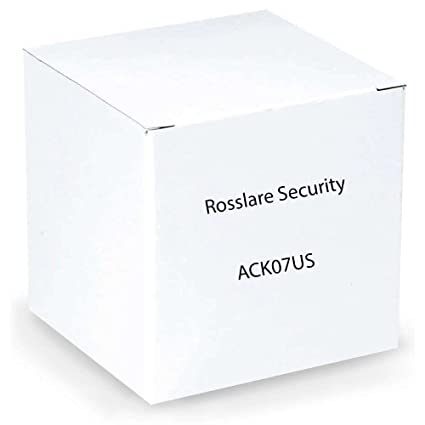 Amazon com : ROSSLARE SECURITY PRODUCTS ACK07US Advanced Kit