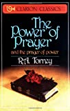 Power of Prayer, R. A. Torrey, 0310333113