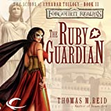 The Ruby Guardian: Forgotten Realms: The Scions of Arrabar, Book 2