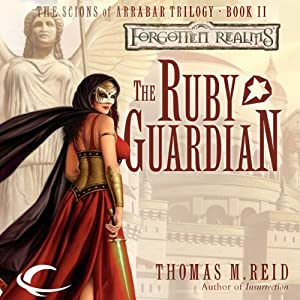 The Ruby Guardian Audiobook