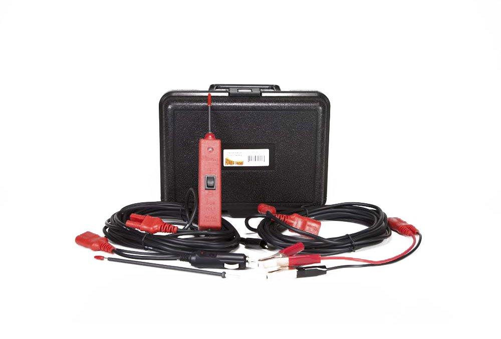 Power Probe I - Red PP19FT-RED
