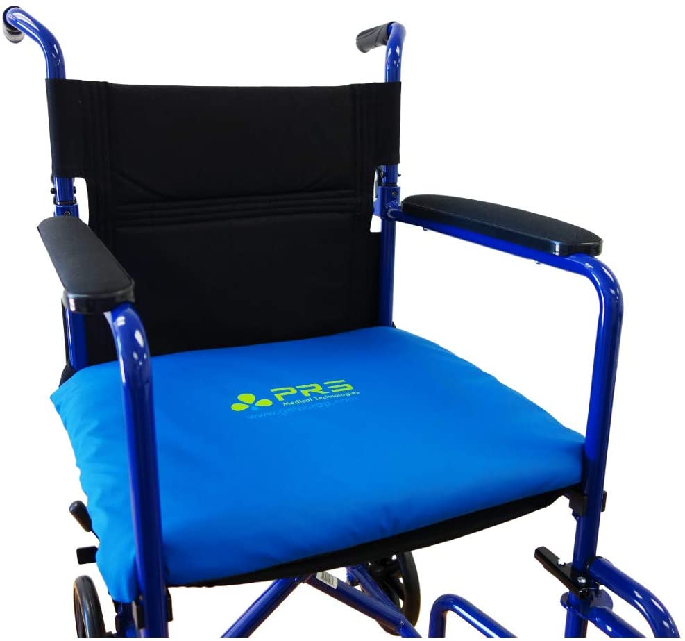PURAP Seat Cushion for Wheelchairs