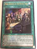 knights of the round table yugioh - Yu-Gi-Oh! - Noble Knights of the Round Table (PRIO-EN087) - Primal Origin - 1st Edition - Ultra Rare