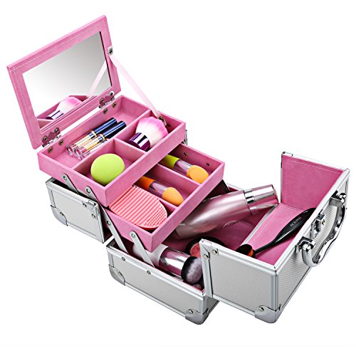 homdox-mini-makeup-train-case-aluminum-cosmetic-box-with-mirror-jewelry-box-cosmetic-organizer-78-x-