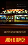 img - for Diner Tales: A Contemporary Canterbury Anthology book / textbook / text book
