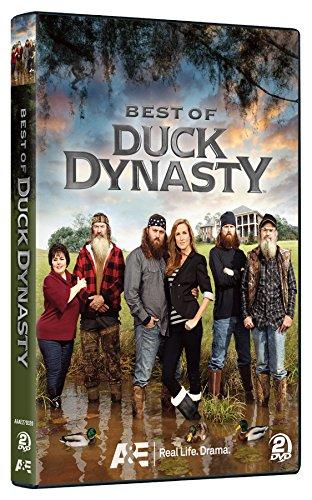 Best of Duck Dynasty -  DVD