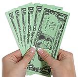 LEARNING ADVANTAGE One Dollar Play Bills - Set of