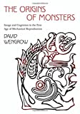 """The Origins of Monsters Image and Cognition in the First Age of Mechanical Reproduction (The Rostovtzeff Lectures)"" av David Wengrow"