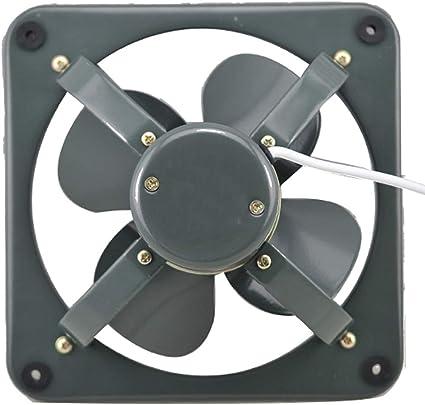 Extractor de Metales Industrial ventilación por extracción axial ...