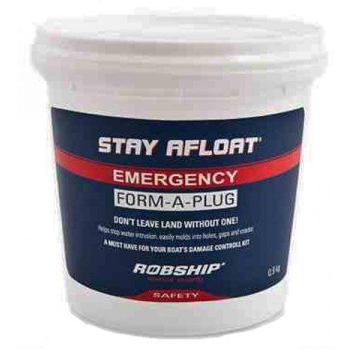 Robship Stay Afloat 0, 25Kg pasta per tappare eventuali falle a bordo