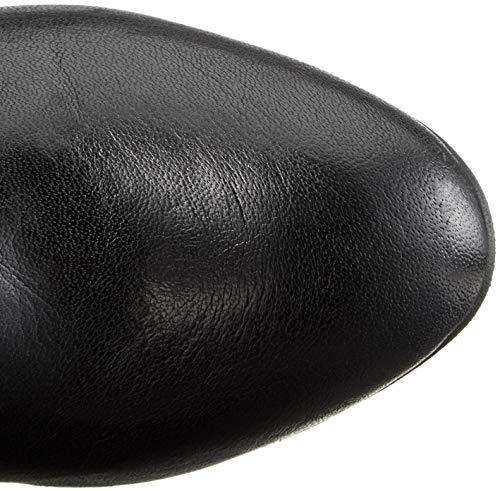 Donne Miralles Pedro negro Nero 24634 Delle Alti Stivali Nero rIq4qdH