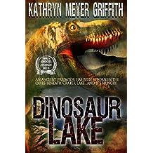 Dinosaur Lake