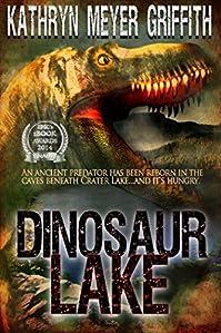 Dinosaur Lake by Kathryn Meyer Griffith ebook deal