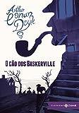 capa de O Cão dos Baskerville - Coleção Clássicos Zahar