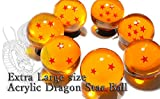 Acrylic Dragon Star Replica Ball Special Edition