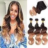 Best Hair Bundles - ALI RAIN Human Hair Bundles Body Wave Virgin Review